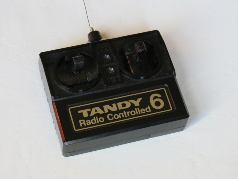 Tandy/Radio Shack Funny Beetle