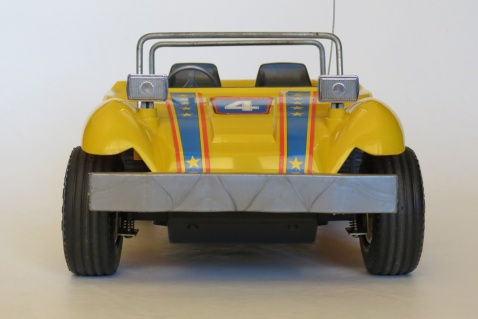 Tandy/Radio Shack Dune Buggy