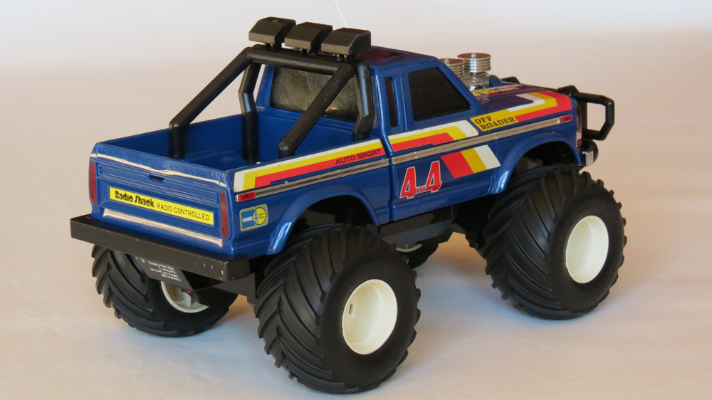 lower rc trucks with Tandy Radio Shack 4x4 Off Roader 1985 on Hot Sexy Girls Fishing together with Grounding Wire Location Help Please 10069 besides 112046834121 besides 2138hp 5 0l V8 Meet The Worlds Most Powerful Coyote in addition 2011 2013 Ford Ranger T6 Stealth Front Bumper.