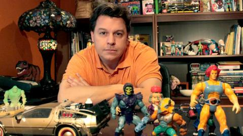 Toy Hunter - hosted by Jordan Hembrough