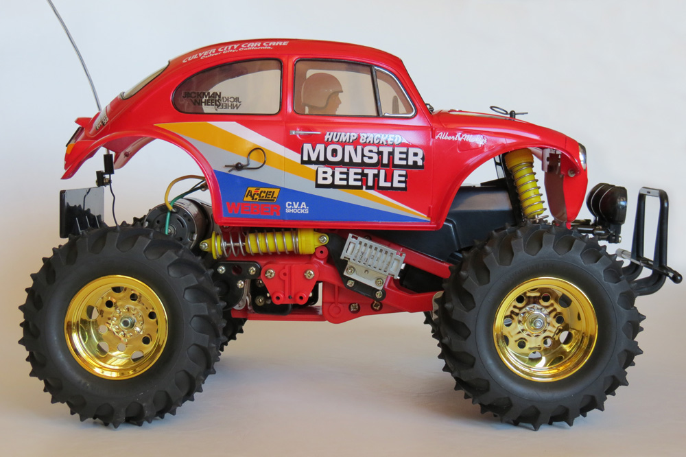 toy rc cars with Tamiya Monster Beetle 1986 on Mini Z together with Tractopelle Jcb 5cx also 82 20RC 20Car in addition Watch further Product product id 51.