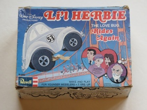 Revell Lil Herbie