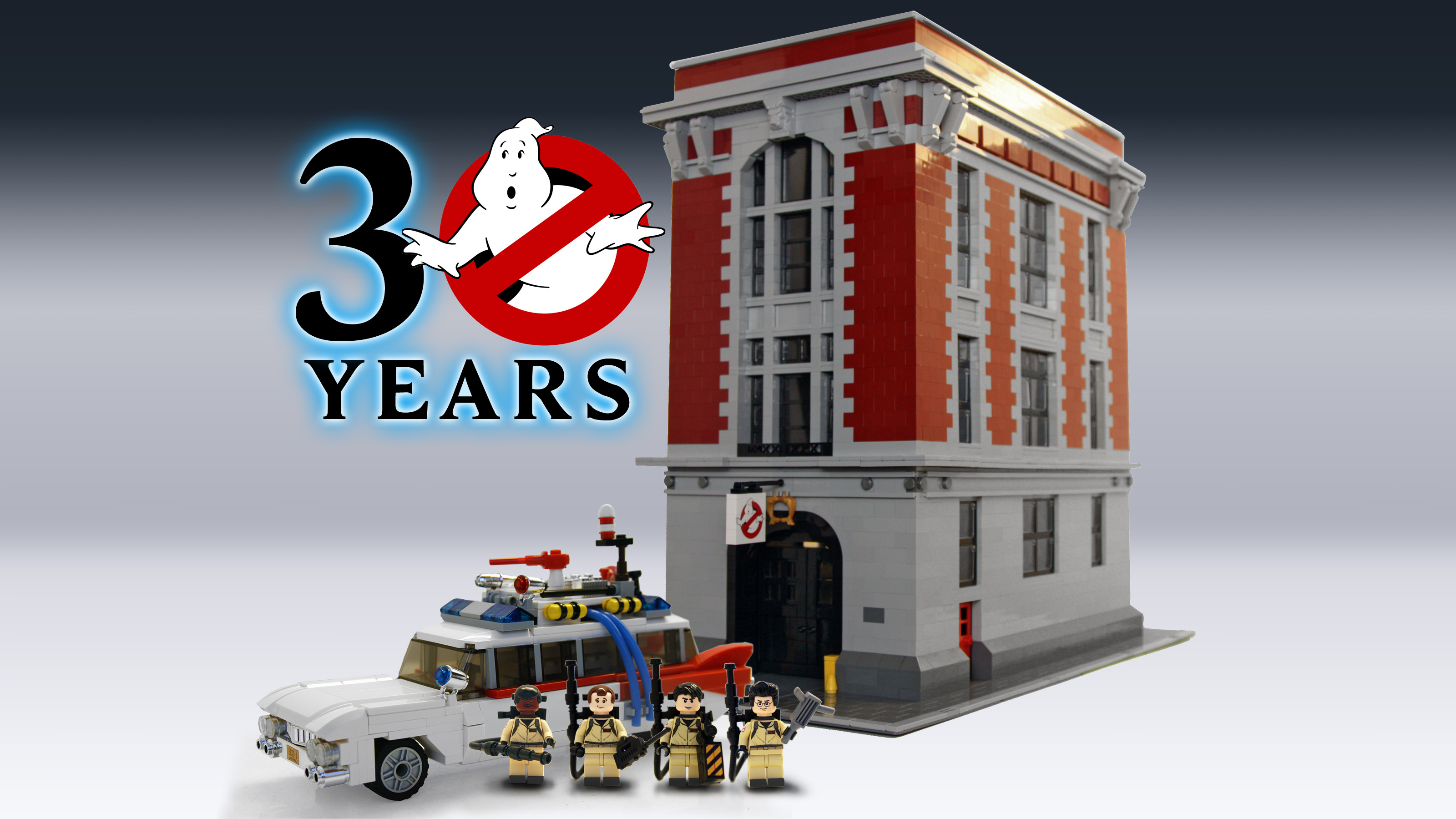 Lego: Silly modern faces, cool retro sets | R/C Toy Memories