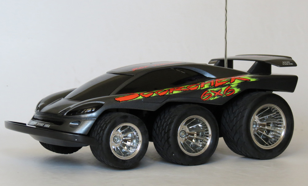 tyco rc cars with Tyco Taiyo Scorcher 6x6 1993 on Toot Drivers Super RC Raceway moreover 36718 likewise Tomy Air Jammer Road Rammer 1980 likewise 52808 additionally G.