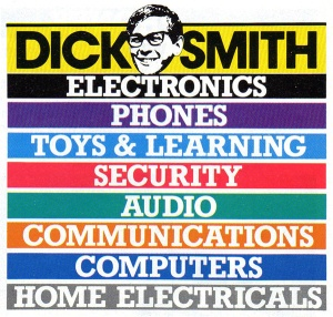 Dick Smith Electronics