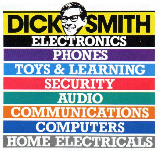 Dick Smith S Electronics 57