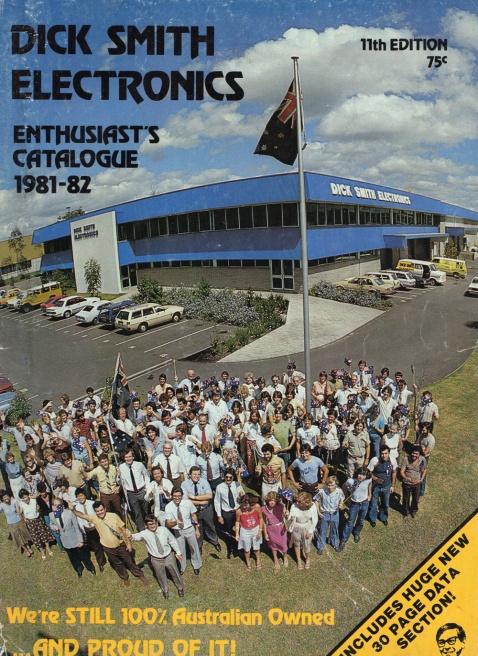 Dick Smith Electronics