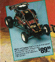 Metro/Taiyo Jet Hopper in 1986 Toyworld catalogue.